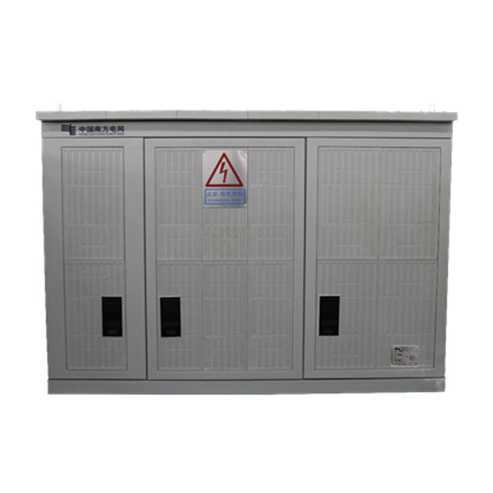綜合配電箱(JP柜)