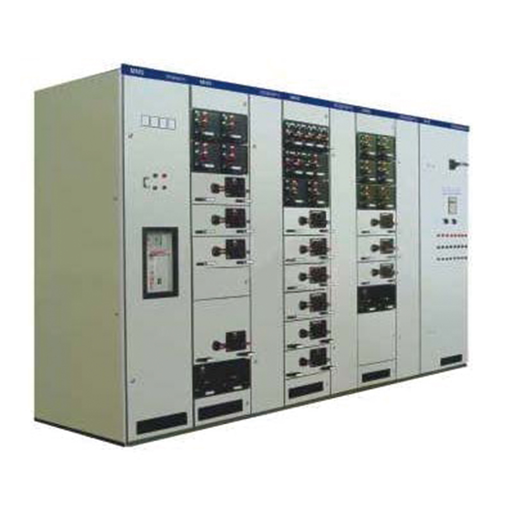 MNS 低壓抽出式開關柜